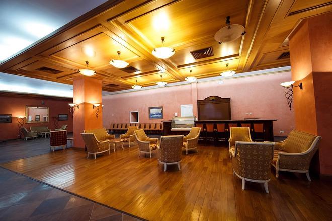 Petroff Palace Boutique Hotel - Moskova - Salon