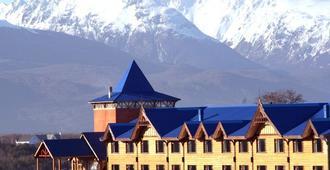 Hotel Los Ñires - Ushuaia - Building