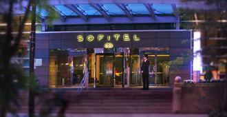 Sofitel Montreal Golden Mile - Montréal - Edificio