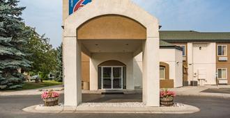Motel 6 Bozeman, MT - Bozeman - Toà nhà