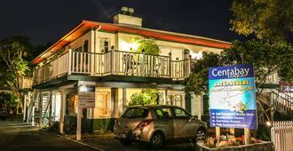 Centabay Lodge - Paihia - Building