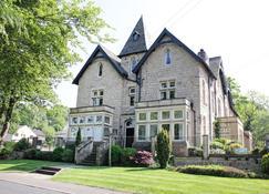 The Wheatley Arms - Ilkley - Gebäude