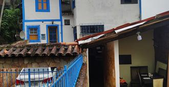 Diamond Hostel - Ouro Preto