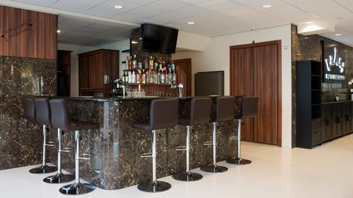 Hotel King's Court - Amsterdam - Bar