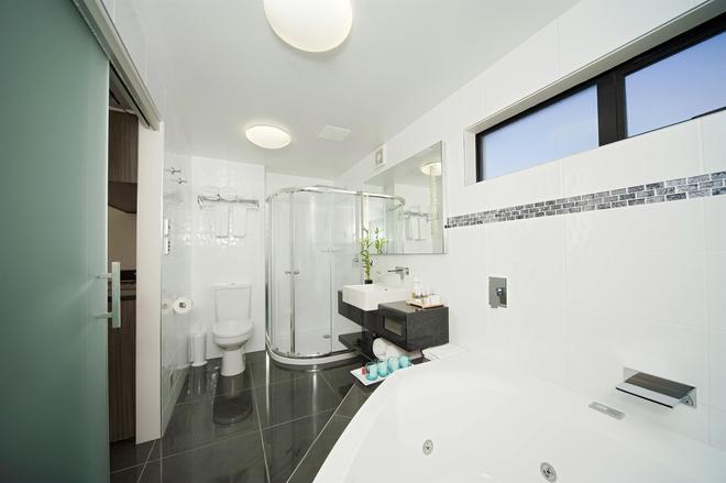Best Western Ellerslie International - Ώκλαντ - Μπάνιο