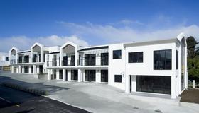 Best Western Ellerslie International - Auckland - Toà nhà