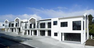 Best Western Ellerslie International - Auckland - Building