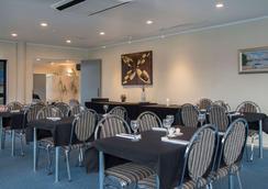 Best Western Ellerslie International - Ώκλαντ - Εστιατόριο
