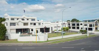 Best Western Ellerslie International - Auckland - Building