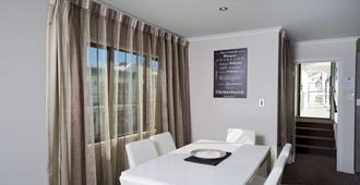 Best Western Ellerslie International - Auckland - Dining room