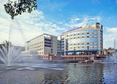 Mercure Lipetsk Center - Lipetsk - Building