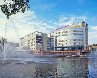Mercure Lipetsk Center - Липецьк - Будівля