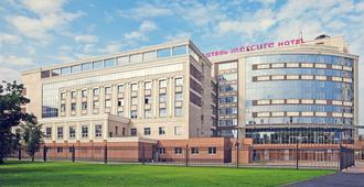 Mercure Lipetsk Center - Lipetsk