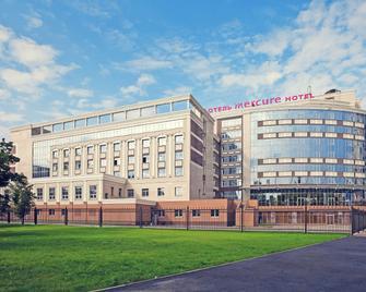 Mercure Lipetsk Center - Липецьк - Building