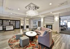 Homewood Suites by Hilton Ithaca - Ithaca - Lobby