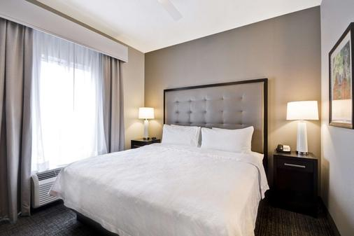 Homewood Suites by Hilton Ithaca - Ithaca - Phòng ngủ