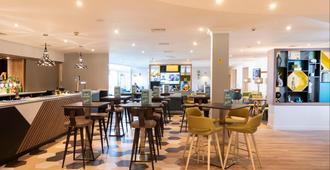 Holiday Inn Birmingham M6, Jct.7 - Birmingham - Restaurante