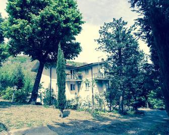 La Quercia Antica B&B - San Cipriano Picentino - Gebäude