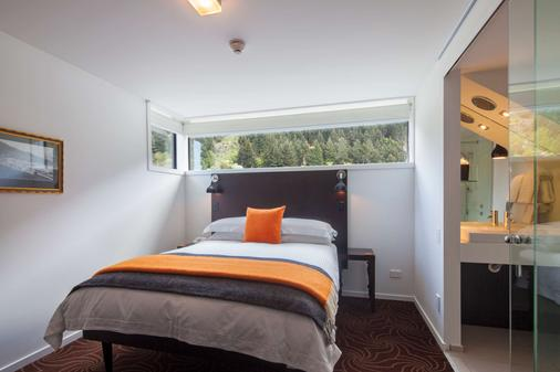 Queenstown Park Boutique Hotel - Queenstown - Phòng ngủ