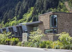 Queenstown Park Boutique Hotel - Queenstown - Building