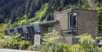 Queenstown Park Boutique Hotel - Queenstown - Toà nhà