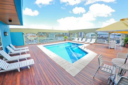 Ritter Hotéis - Porto Alegre - Pool