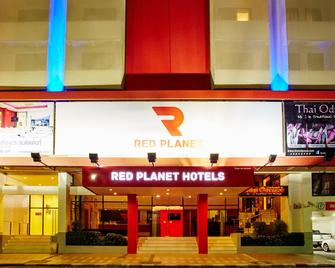 Red Planet Hat Yai - Hat Yai - Building