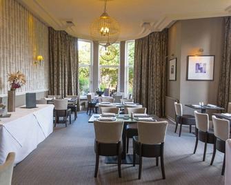 Rosslea Hall Hotel - Helensburgh - Restaurant