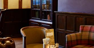 White Hart Braintree By Greene King Inns - Braintree - Lounge