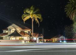Pacific Coast Motor Lodge - Whakatane - Bygning