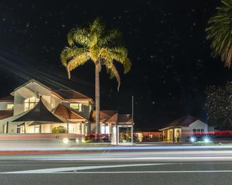 Pacific Coast Motor Lodge - Whakatane - Κτίριο
