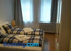 Tell Apartments Stans - Stans - Habitación