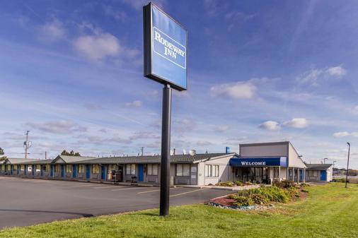 坎頓 6 號汽車旅館 - 北坎頓 - 坎頓 - 建築