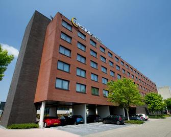 Bastion Hotel Amsterdam Airport - Hoofddorp - Building