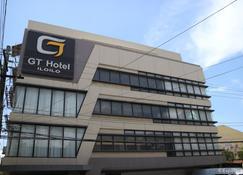 GT Hotel Iloilo - Iloilo City - Bina