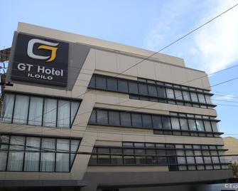 GT Hotel Iloilo - Iloilo City - Building