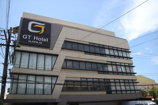GT Hotel Iloilo - Iloilo City - Rakennus