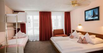 Roesli Guest House - Lucerne