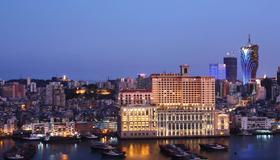 Sofitel Macau at Ponte 16 - Μακάου - Θέα στην ύπαιθρο