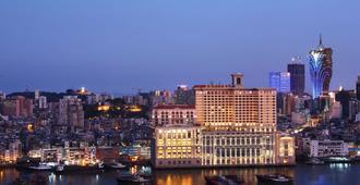 سوفيتيل ماكاو آت بونت 16 - Macau - المظهر الخارجي