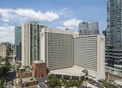 Chelsea Hotel Toronto - Toronto - Budynek
