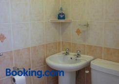 阿士伍德山莊 B&B 酒店 - 托奇 - 托基 - 浴室