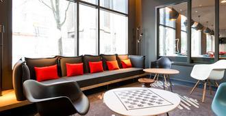 Ibis Gent Centrum St Baafs Kathedraal - Ghent - Lounge