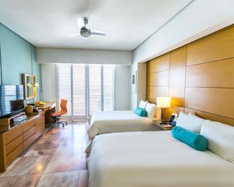 Palacio Mundo Imperial - Acapulco - Schlafzimmer