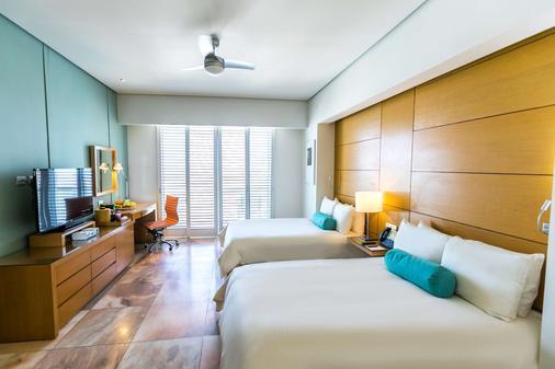 Palacio Mundo Imperial - Acapulco - Bedroom