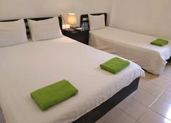 Vientiane Star Hotel - Vientiane - Bedroom