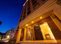 ホテル エール - 別府市 - 建物
