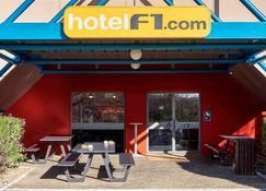 Hotelf1 Avignon Centre Courtine Gare Tgv - Αβινιόν - Κτίριο