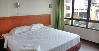 101 Hotel Miri - Miri - Habitación