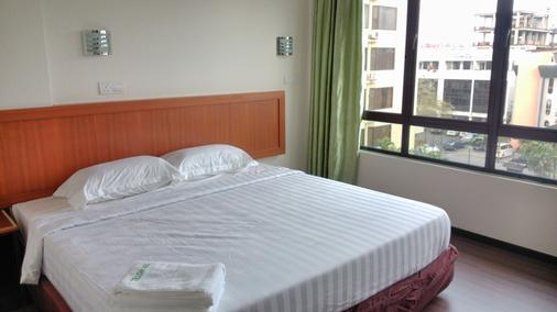 101 Hotel Miri - Miri - Makuuhuone